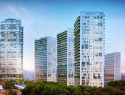 Inversión de 900 MDP para vivienda vertical en Guadalajara