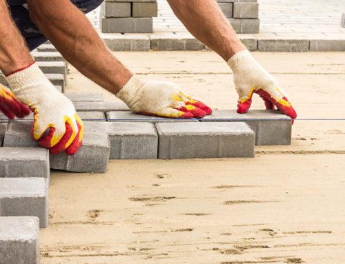 La industria de la construcción se resiste a volver a caer