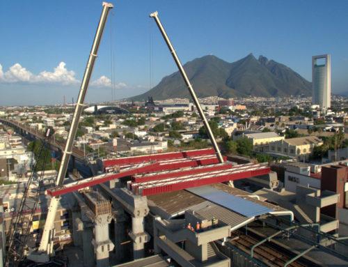 La inversión en obra pública en Nuevo León será de 1,800 millones de pesos en el 2021: CMIC