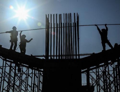 Proyectos de infraestructura entre IP y gobierno impulsa a la economía de México