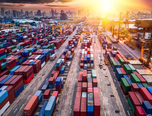 Ciudades del norte de México toman ventaja de la expansión de centros logísticos
