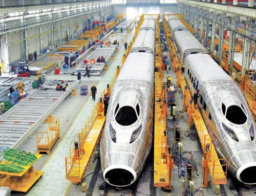 IP no ha presentado propuestas para construir Tren México-Querétaro: SCT