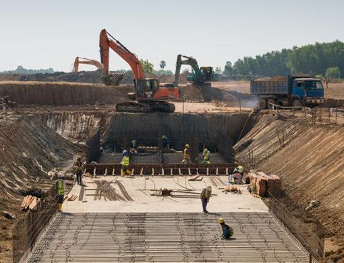 Inversión Fija Bruta en maquinaria y construcción registra variación anual de 13.7%