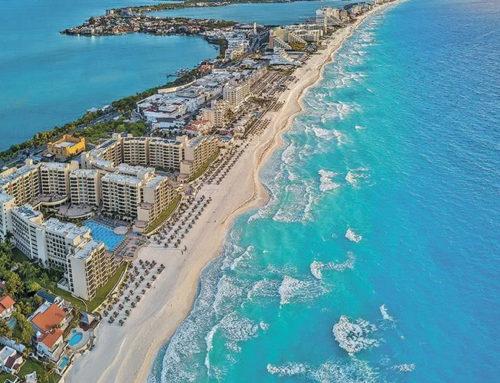 Inversión hotelera no se detuvo en el 2020 en Quintana Roo