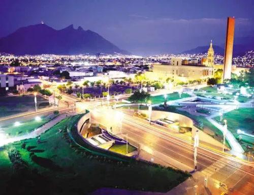 Presa Libertad de Monterrey registra avance de 9%