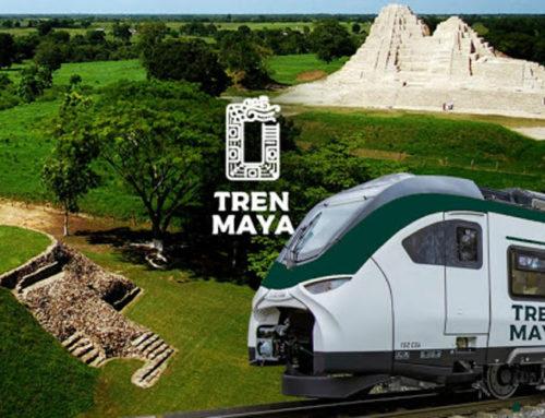 Se reagrupan constructoras del Tren Maya para tramo 5