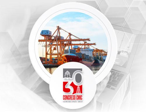Se pospone el 30 Congreso Mexicano de la Industria de la Construcción al 17 y 18 de junio de 2021