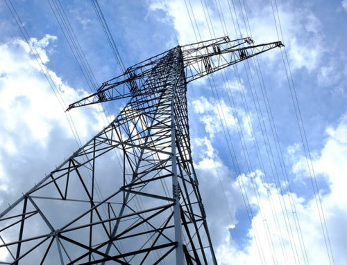 Aguardan 68 proyectos de infraestructura energética