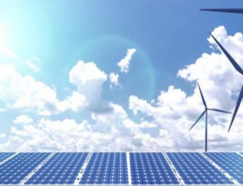 Apuestan empresarios de la construcción por energías renovables