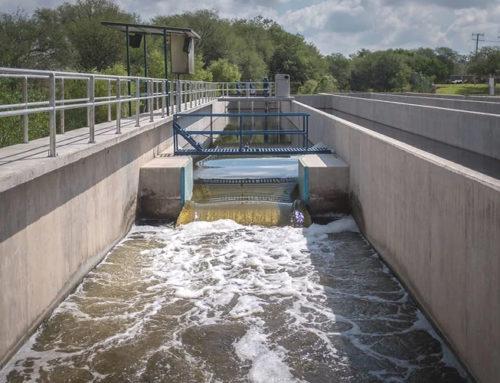 INAGUA proyecta inversión mayor a los 100 mdp para obra hídrica este año