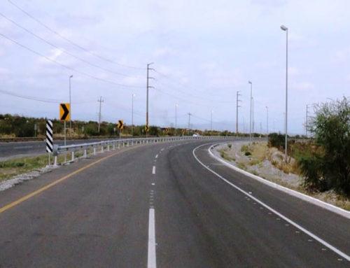 Inicia infraestructura al norte de Monclova