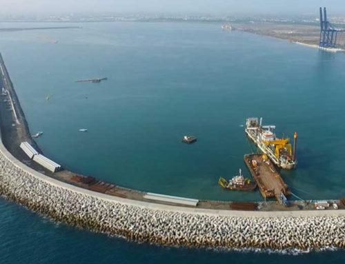 Inversiones en Puerto de Veracruz podrían reactivar la economía