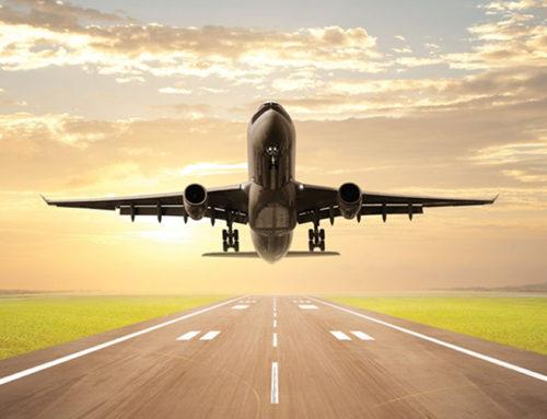 Lanzan convocatoria aeroportuaria