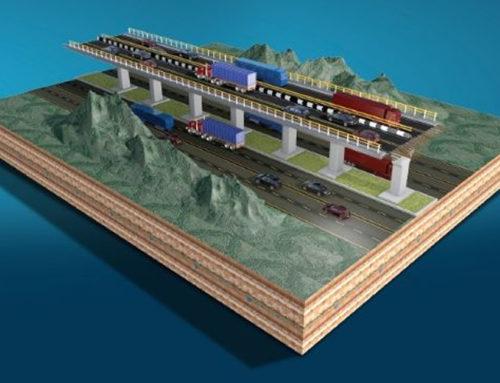 Listo, el proyecto de segundo piso vial de la CDMX a la terminal Felipe Ángeles