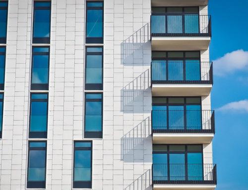 6 entidades concentran el 51.3% de la edificación residencial