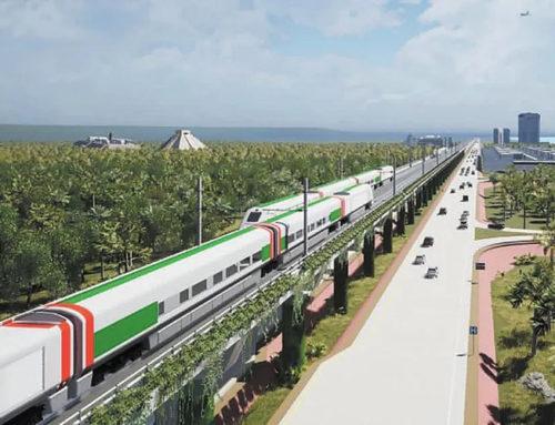 Fonatur dice sí a la energía limpia para sus CIP y el Tren Maya