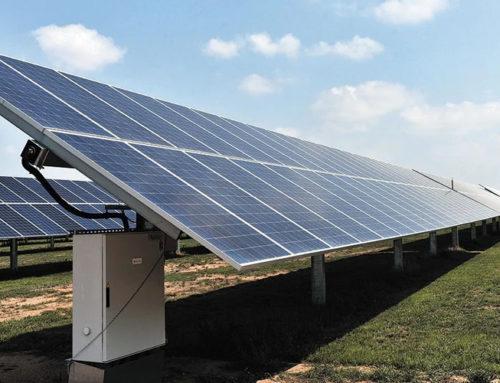 Fonatur presenta estudios para 10 parques fotovoltaicos para la energía del Tren Maya