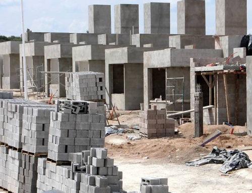 Infonavit reactivará la construcción