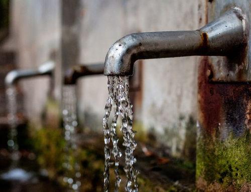 La necesidad de infraestructura hídrica en México