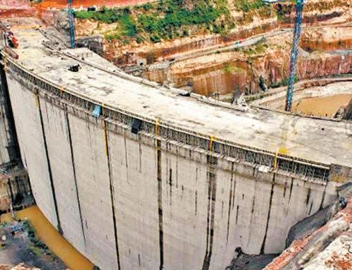 Suplica Alfaro a la Conagua reanudar el proyecto de El Zapotillo