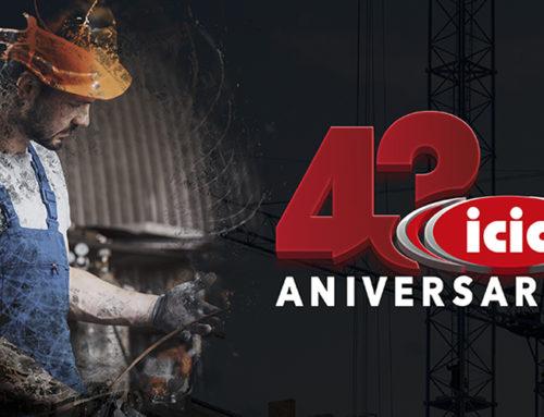 43 años capacitando a México