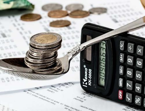 Clasificación de estimados de costos