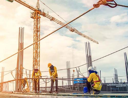 Desafíos y perspectivas del sector construcción