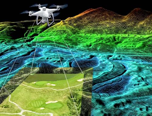La transformación digital en el sector de la construcción. Impulsada por el uso profesional de drones