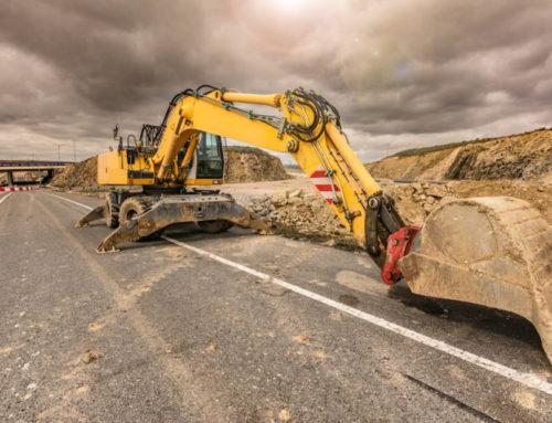 Avalan reformas a Ley de Obras Públicas