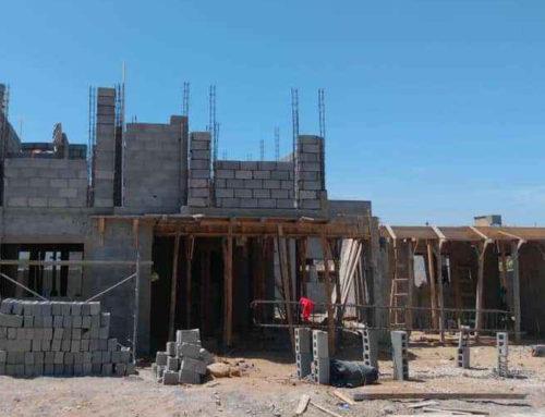 Construcción de casas en Tamaulipas reporta un crecimiento del 27% en tres meses