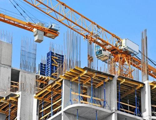 El sector de la construcción creció 2.5% en febrero