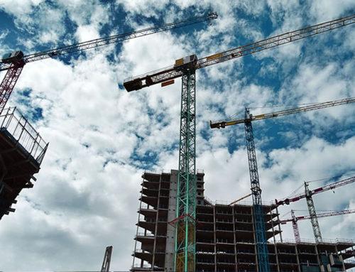 En Querétaro, industria de la construcción hila tres meses al alza