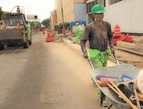 Gobierno de la CDMX desarrollaría más infraestructura pública