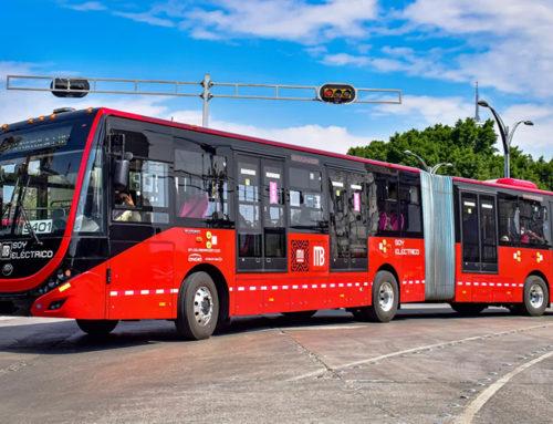 La ciudad, lista para comenzar obras de la línea del Metrobús eléctrico: AMTM