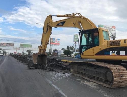 Los proyectos de carreteras, el periférico e internet en Jalisco para el 2021