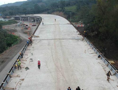 Reciben cuatro propuestas para licitación carretera en Hidalgo