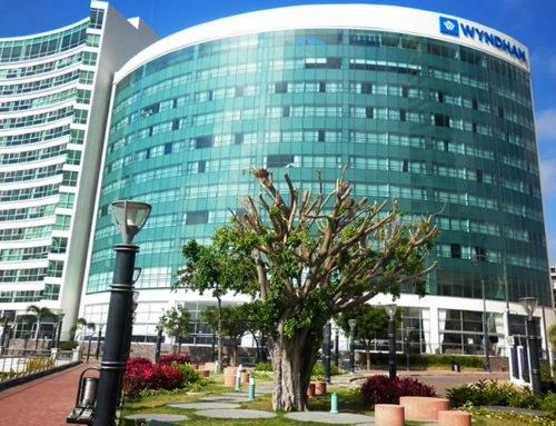 Wyndham vapor 25 hoteles en tres años