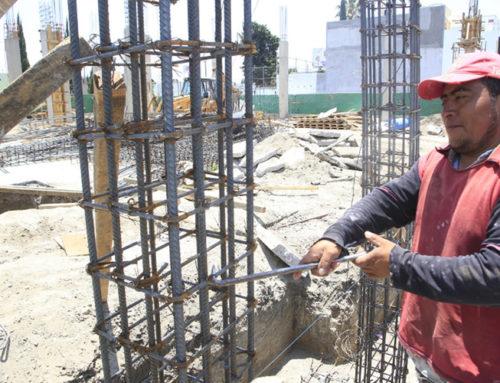 Constructores preparan festejos por Día de la Santa Cruz