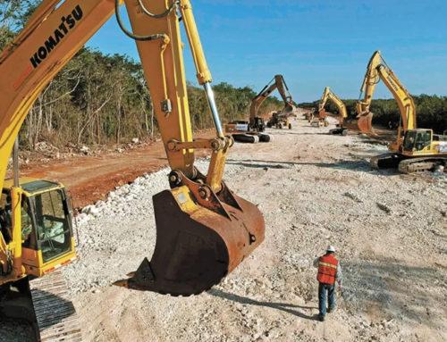 El Tren Maya potenciará el turismo foráneo en el sureste, destaca AMLO