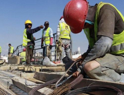 Genera 5 mil empleos sector de la construcción en Oaxaca