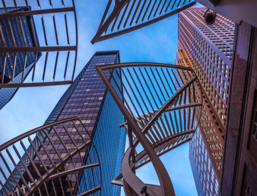 Hay que entender como se mueve el sector inmobiliario