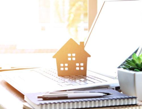 Las inmobiliarias digitales arrasan durante la pandemia
