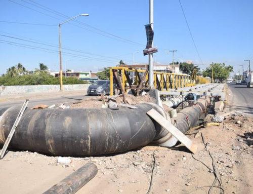 Vuelven a la actividad constructores del sur de Sinaloa