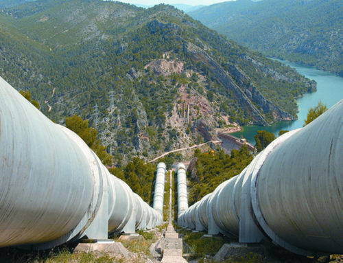 Abogan gobernadores de Jalisco y Guanajuato por reactivar obra hidráulica