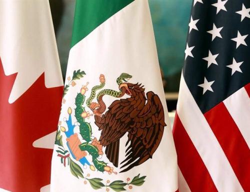 Con T-MEC, México ha atraído 100 proyectos de inversión, afirma SE