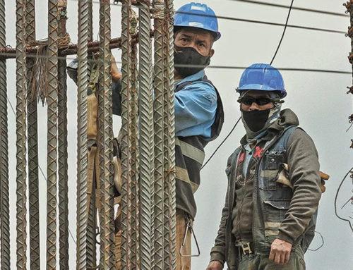 Constructores poblanos buscarán hacer obras mediante sociedad: CMIC