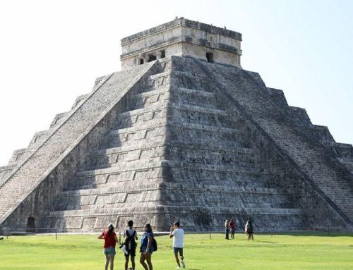 Destinarán 849 mdp a zonas arqueológicas que comprenden el corredor del Tren Maya