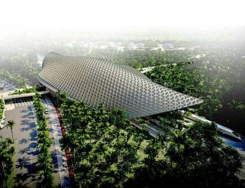 Estación de Tulum en Tren Maya será sustentable