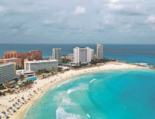 Fonatur repavimentará zona hotelera de Cancún