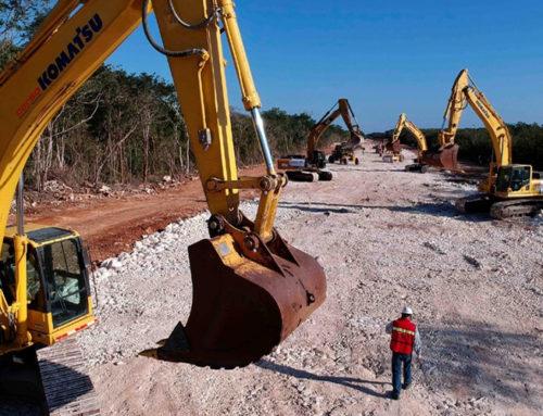 Hallazgos arqueológicos retrasan construcción de Tren Maya: Fonatur